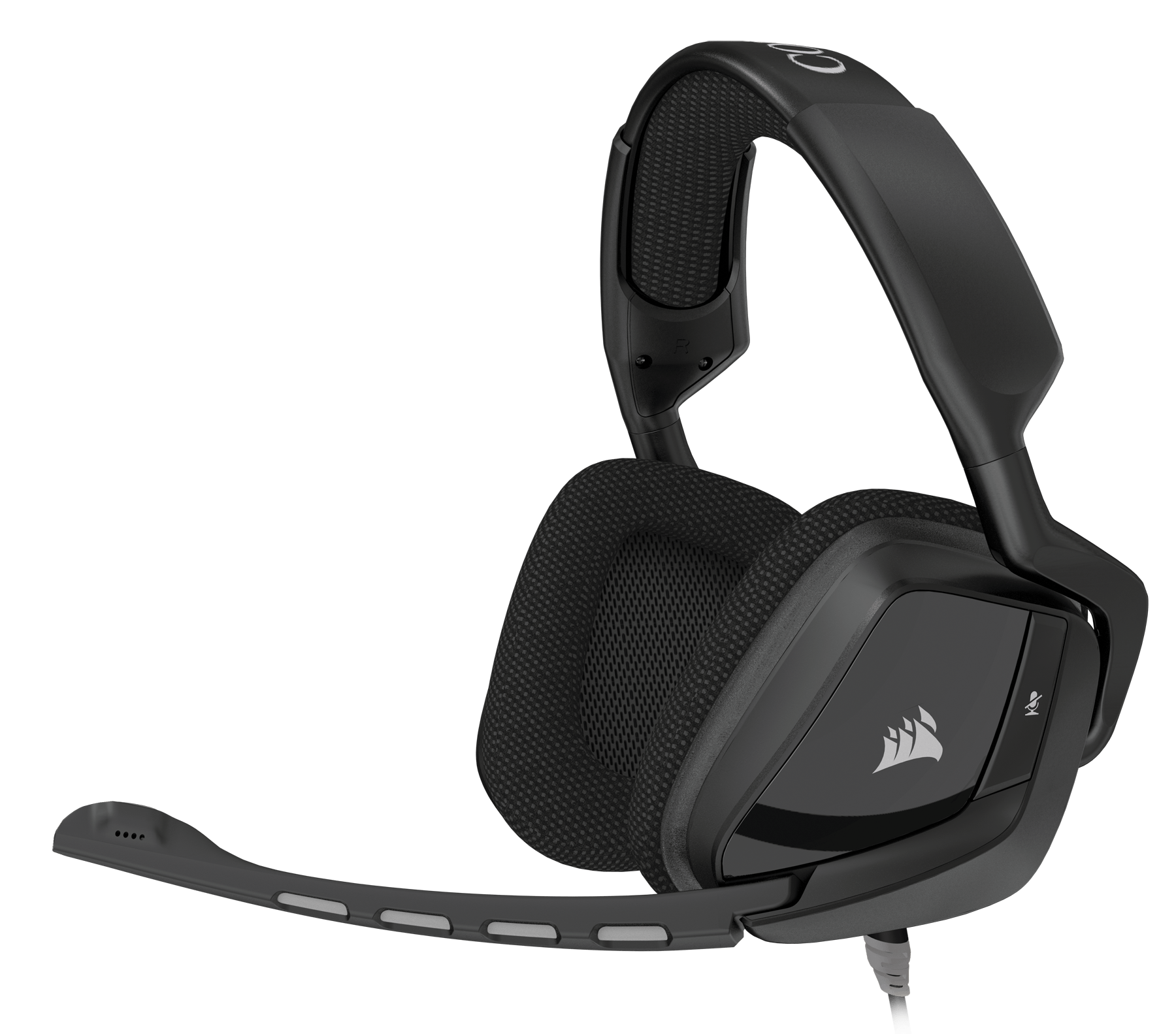 VOID Surround Hybrid Stereo Gaming Headset with Dolby 7 1