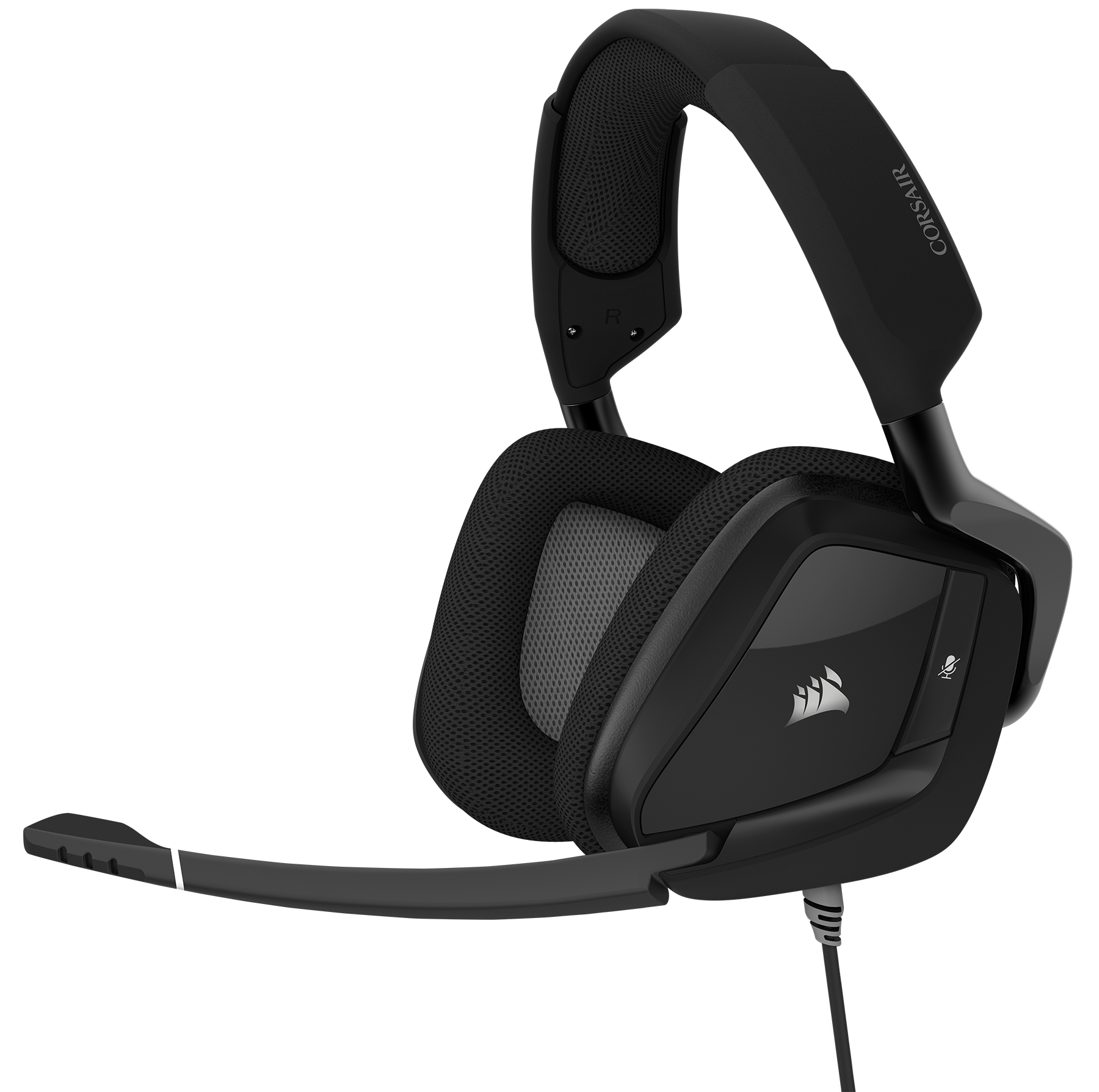 The CORSAIR VOID PRO RGB USB Headset Provides Exceptional Comfort Epic Audio Performance And Legendary Durability To Deliver Ultimate Gaming