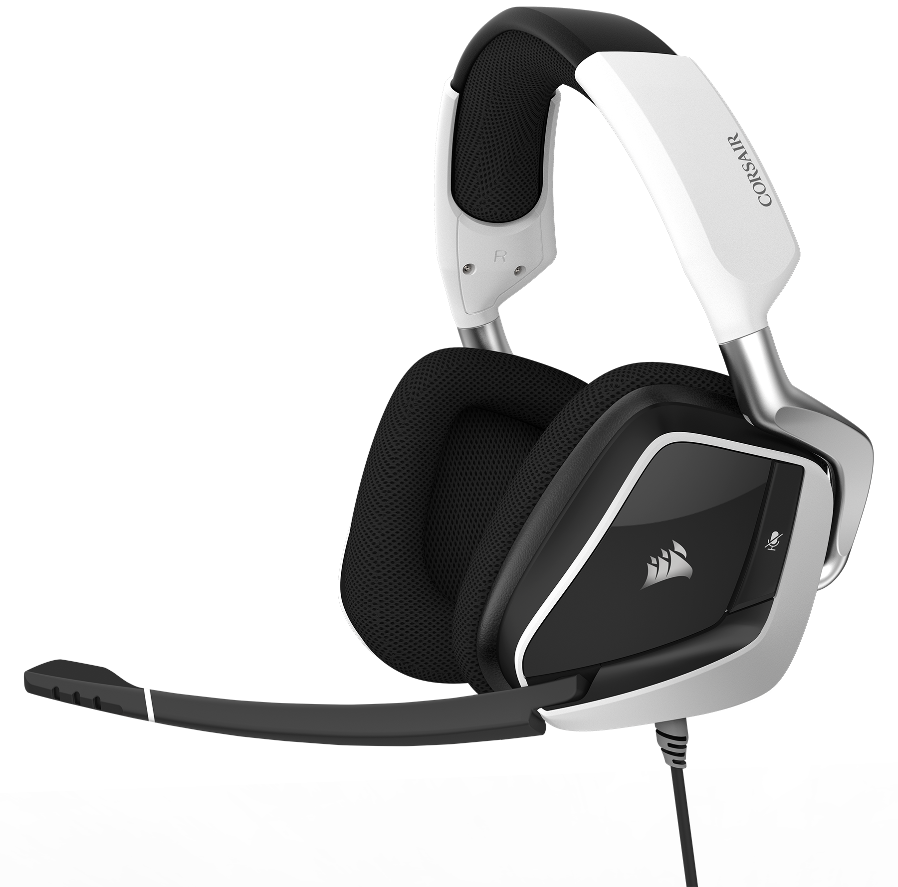 VOID PRO RGB USB WHITE GAMING-HEADSET