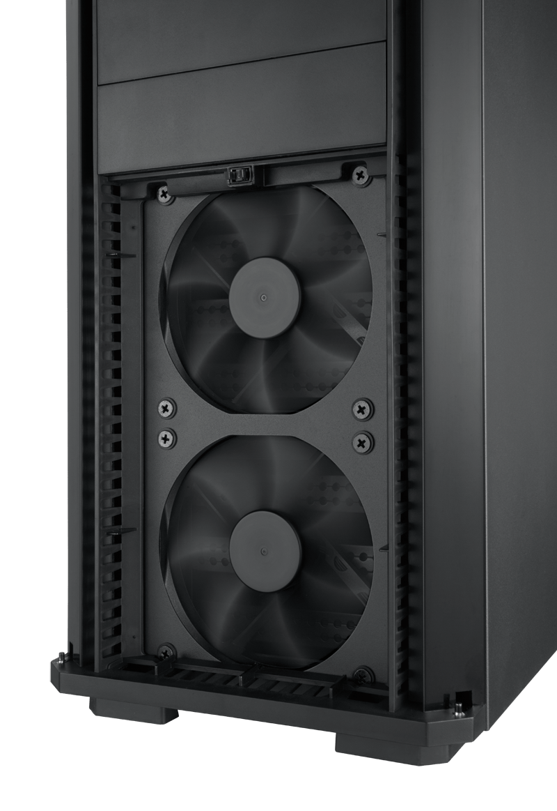 Obsidian Series 550d Mid Tower Quiet Case Corsair Carbide 300r Windowed Side Panel Superior Airflow For High Performance Pcs