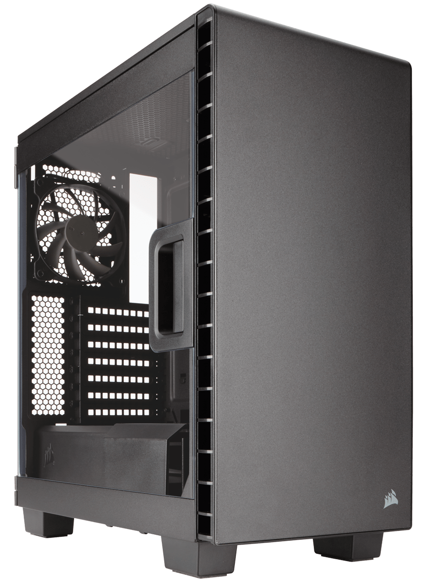 Carbide Series Clear 400c Compact Mid Tower Case Labeled Puter Parts Diagram Also Atx Motherboard With Labels Put Your Components On Display Through The Gorgeous Full Size Window Panel That Opens A Touch And Keep It All Running Cool Quiet Direct