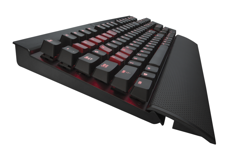 Corsair Gaming K70 Mechanical Gaming Keyboard Cherry Mx Red