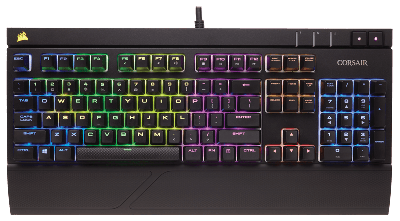 f052a348eca After 20 years of pushing the limits of innovation, Corsair Gaming takes  the power of CHERRY® MX German engineering one step further.