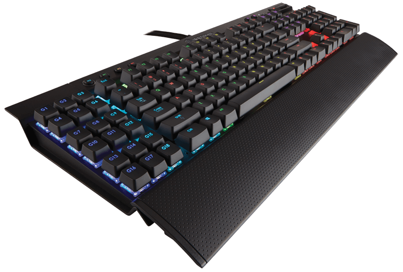 CORSAIR Gaming K95 RGB Mechanical Gaming Keyboard — CHERRY