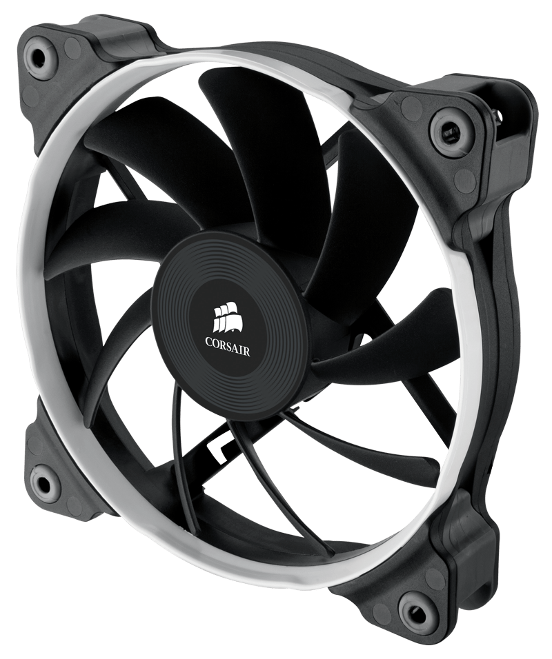 Air Series Af120 Quiet Edition High Airflow 120mm Fan