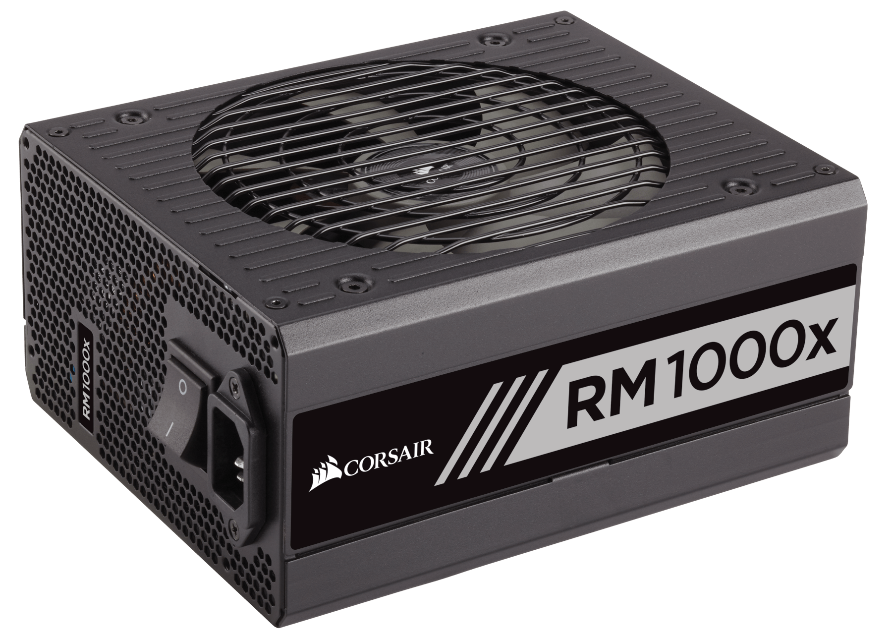 Rmx Series Rm1000x 1000 Watt 80 Plus Gold Certified Fully Replacement 12volt Dc Power Plug Optronics Accessories And Parts A The Modular Cables Make Builds Upgrades Easy With Clean Great Looking Results