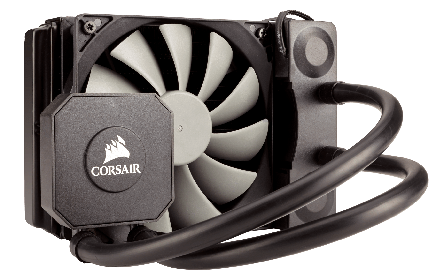 Hydro Series™ H45 Liquid CPU Cooler