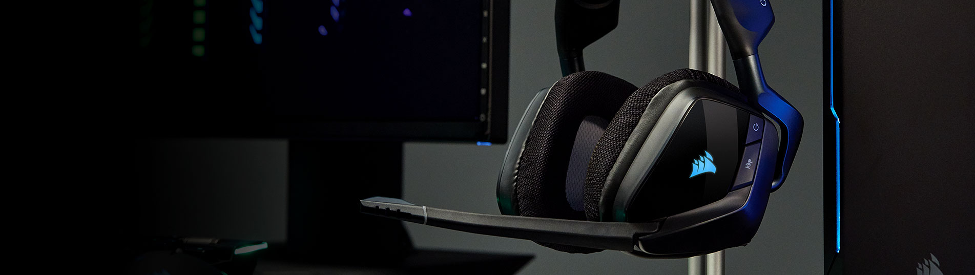 Gaming Headsets | CORSAIR