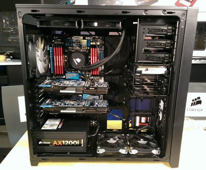 An All In One Is Easy To Install And Remove But A Custom Loop Can Be Nightmare