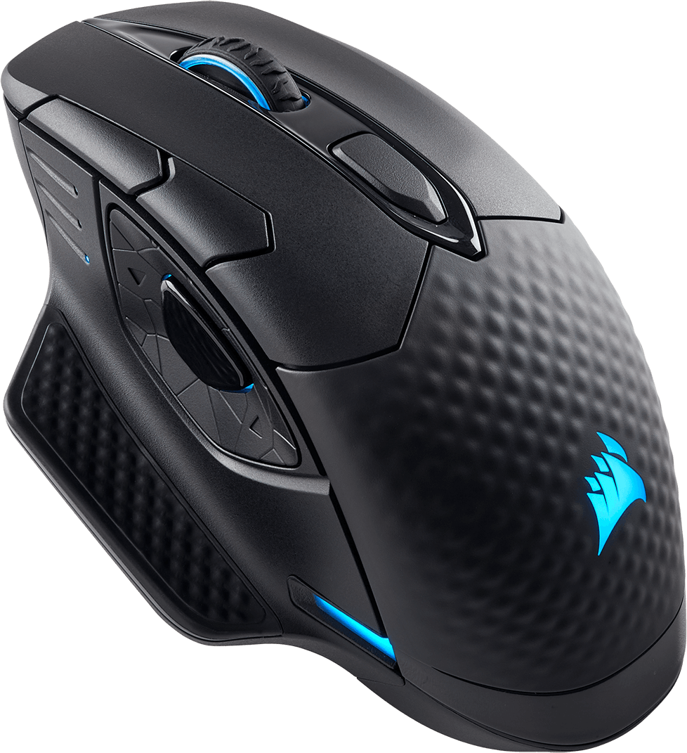 DARK CORE RGB Performance Wired / Wireless Gaming Mouse