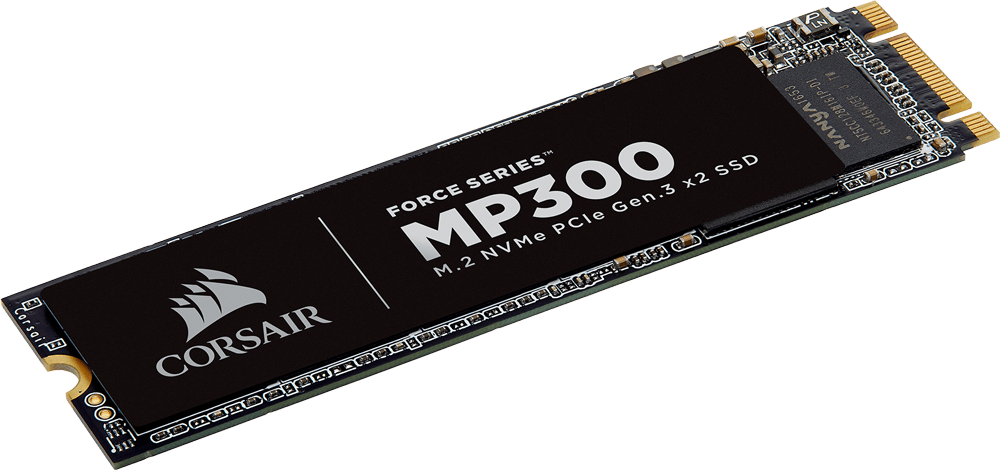 Force Series MP300 480GB M 2 SSD