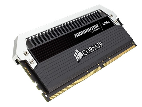 Corsair Dominator DDR4 Orange Limited Edition