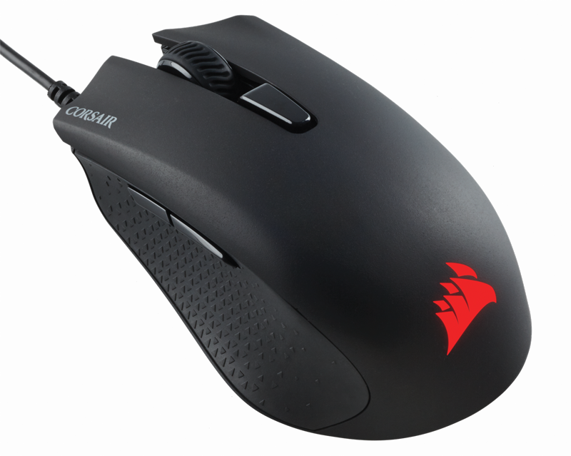 CORSAIR HARPOON RGB GAMING-MAUS