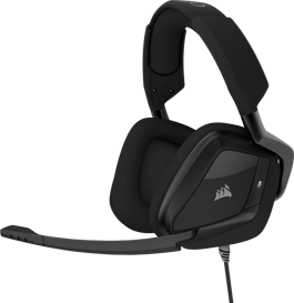 CORSAIR VOID PRO SURROUND GAMING-HEADSET - WEISS