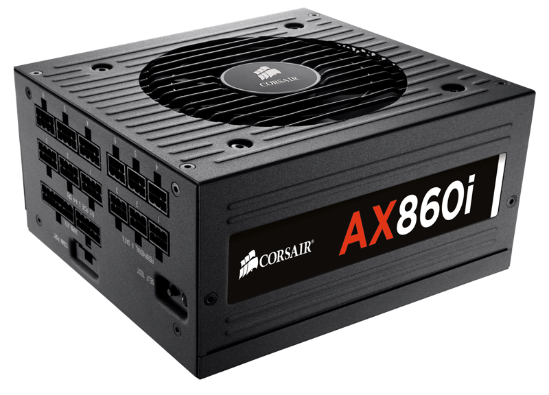 Understanding the Corsair AXi Series Digital Power Supplies