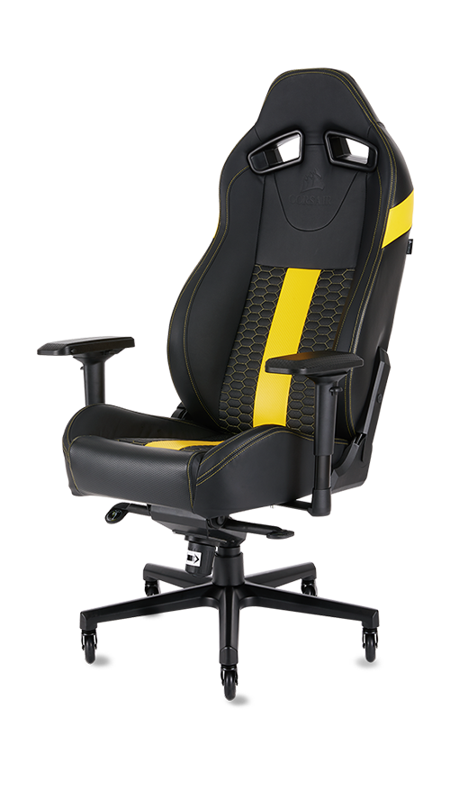 T1 Race | T2 Road Warrior | Gaming Chairs | CORSAIR