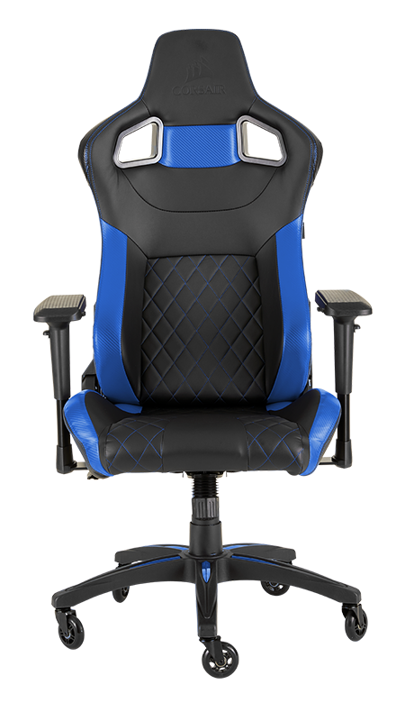Smuk T1 Race | T2 Road Warrior | Gaming Chairs | CORSAIR FP-15