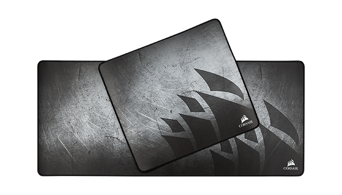 MM350 PREMIUM ANTI-FRAY CLOTH GAMING MOUSE PAD