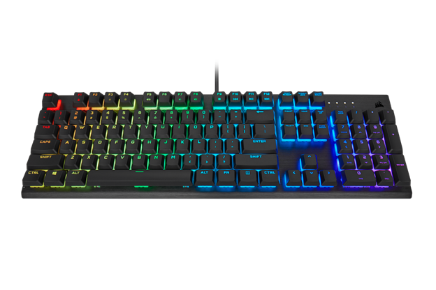 CORSAIR K60 RGB PRO Mechanical Gaming Keyboard