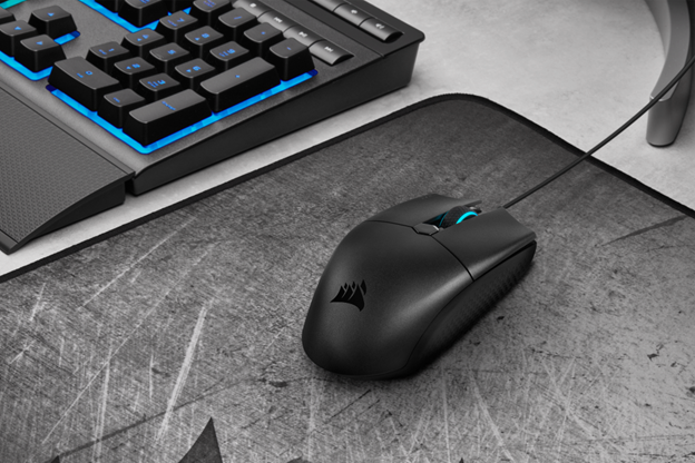 CORSAIR KATAR PRO Wired Gaming Mouse