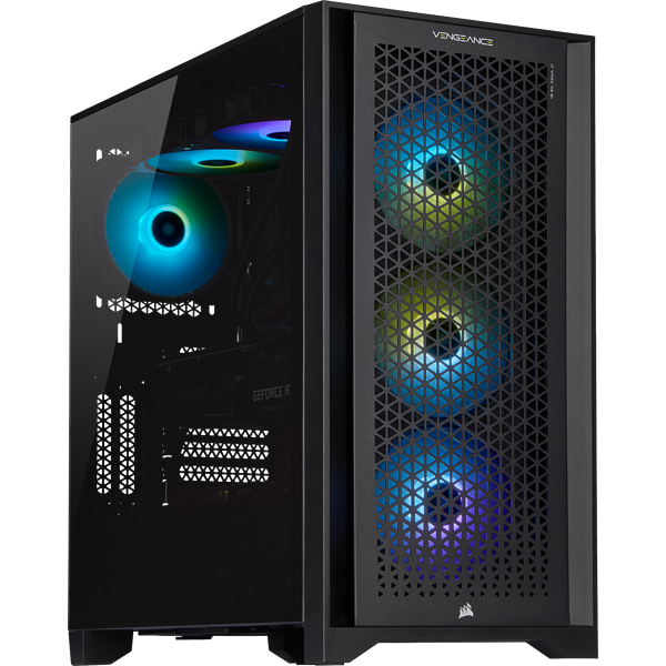 CORSAIR VENGEANCE a7200 Series Gaming PC