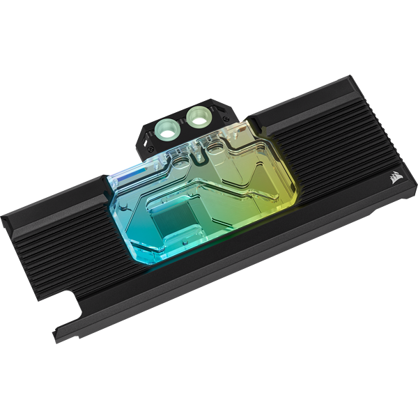 Hydro X Series XG7 RGB 20-SERIES GPU Water Block (2080 Ti SE)
