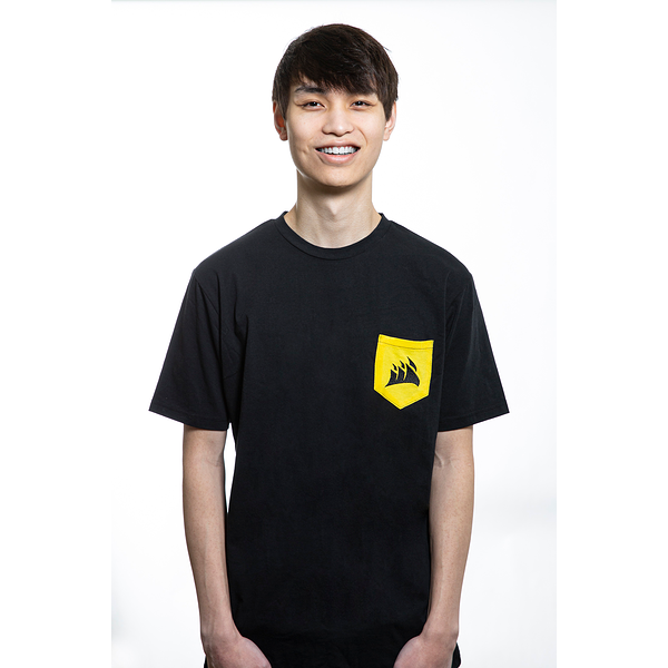 CORSAIR Pocket Tee — 3XL