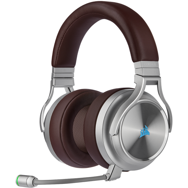VIRTUOSO RGB WIRELESS SE Hi-Fi-Gaming-Headset – Espresso
