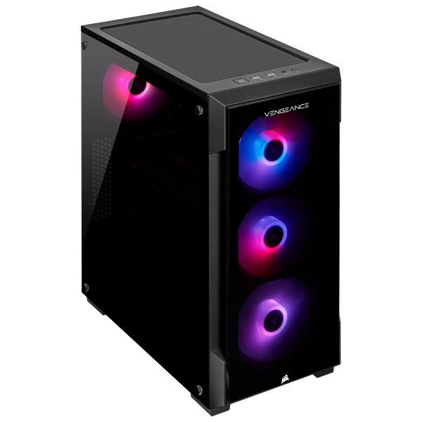 CORSAIR VENGEANCE a4100 Gaming PC