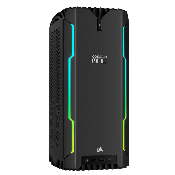 CORSAIR ONE i200 Compact Gaming PC