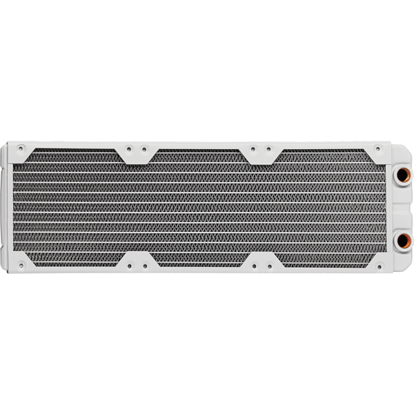 Hydro X Series XR5 360mm Water Cooling Radiator — White