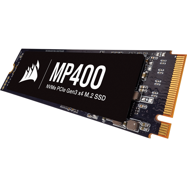 Disque SSD MP400 2 To NVMe PCIe M.2