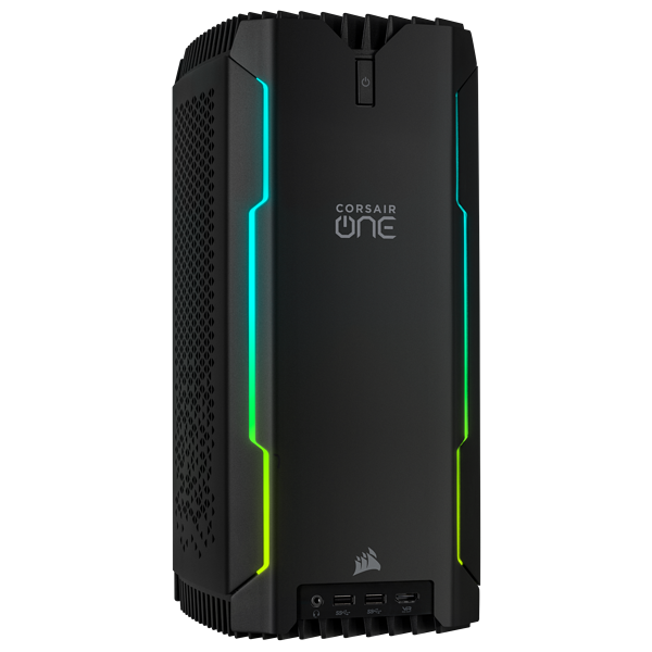 CORSAIR ONE i200紧凑型游戏PC