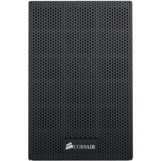 Graphite Series™ 600T Frontmesh