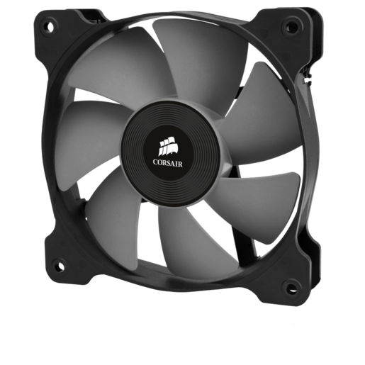 Hydro Series™ H80i/H100i SP120L 2700 RPM Replacement PWM Fan