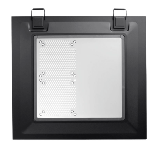 VENGEANCE Series™ C70 Windowed Side Panel with Window fan Grommets