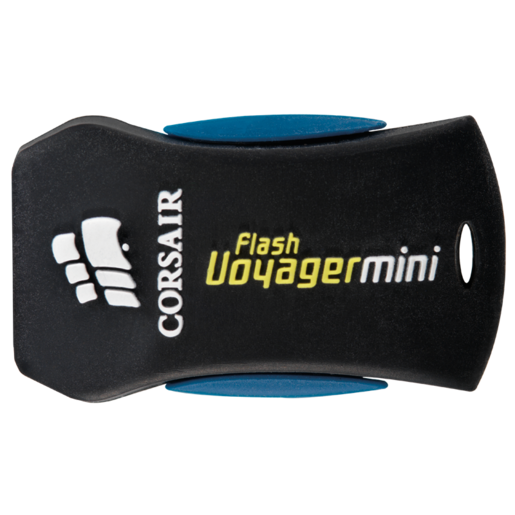 Flash Voyager® Mini 8GB USB Flash Drive