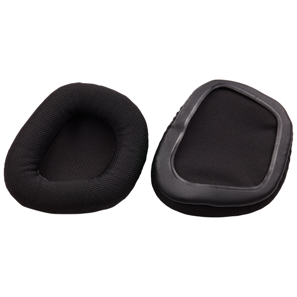 VOID PRO Ear Pads - Set of 2, Black