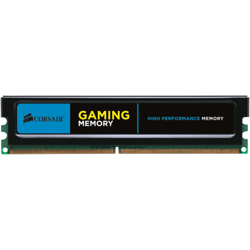 Gaming Memory — 2GB DDR2 SODIMM Memory