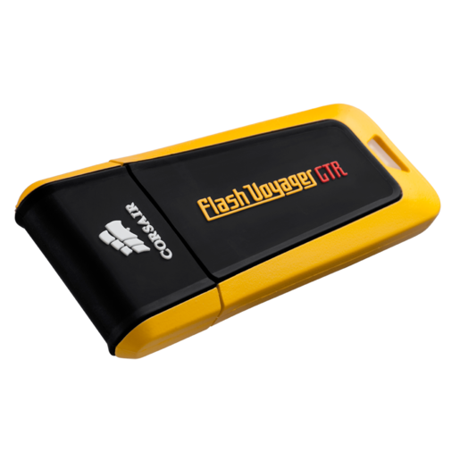 Flash Voyager® GTR 128GB USB Flash Drive
