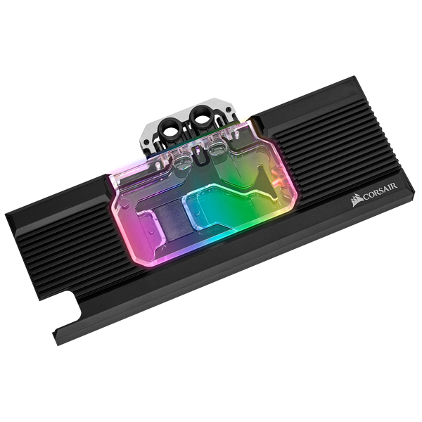 Hydro X Series XG7 RGB 20-SERIES GPU Water Block (2080 FE Rev.B)