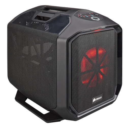 Case portatile Mini ITX Graphite Series™ 380T