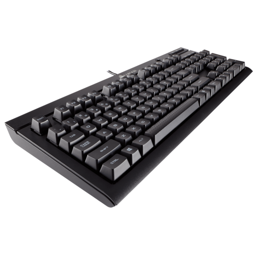 K66 Mechanical Gaming Keyboard — CHERRY® MX Red
