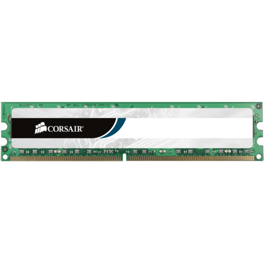 CORSAIR — 1GB DDR2 Memory