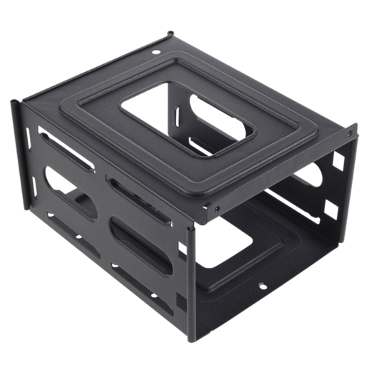 Carbide 400Q/C HDD Drive Cage