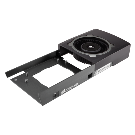 Hydro Series™ HG10 N980 GPU Liquid Cooling Bracket