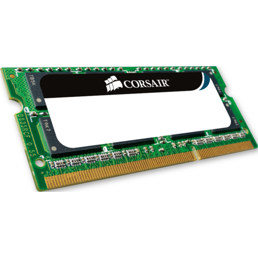Corsair Memory — 1GB DDR SODIMM Memory  (VS1GSDS333)