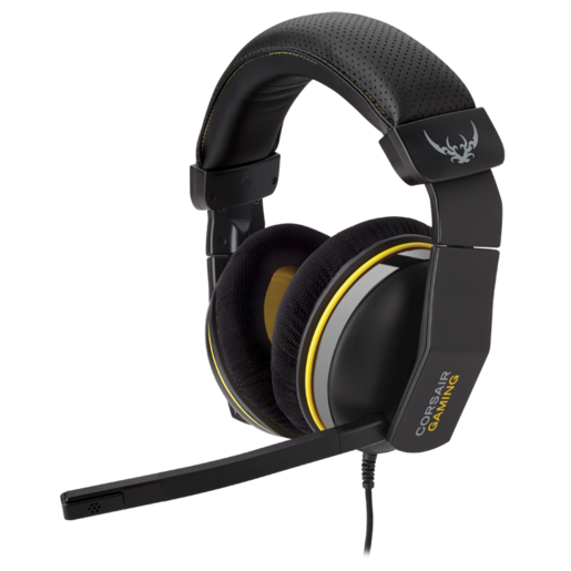 CORSAIR Gaming H1500 Dolby® 7.1 Gaming Headset (WW) (Refurbished)
