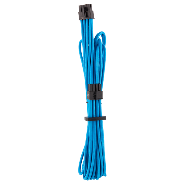 Premium Individually Sleeved EPS12V/ATX12V Cables Type 4 Gen 4 – Blue