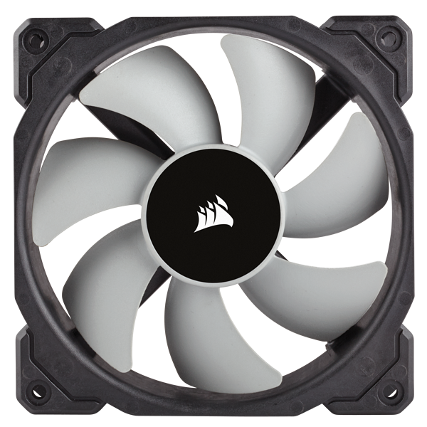 Hydro Series H100i PRO Replacement Fan, ML120 Basic, 2400RPM